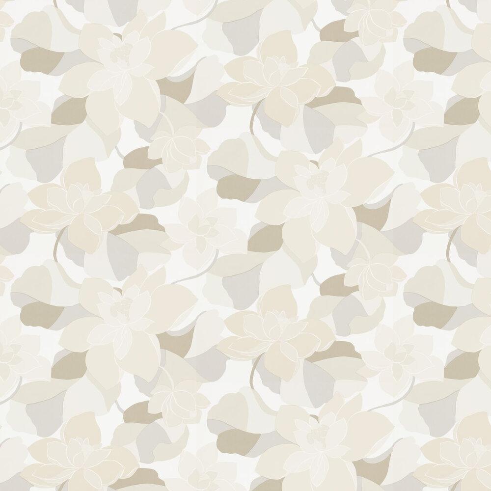 Diva  Wallpaper - Graphite - by Scion