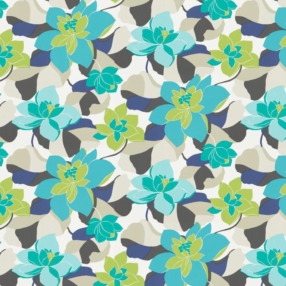 Diva Wallpaper - Acid - by Scion