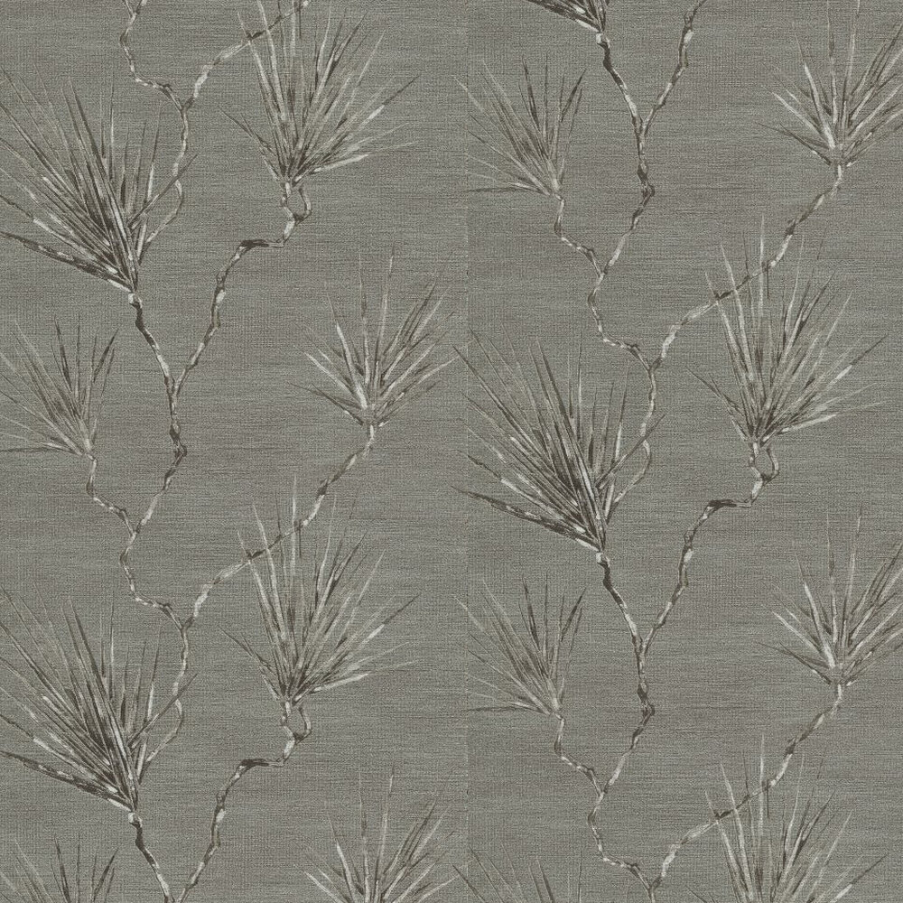 Anthology Peninsula Palm Hemp Wallpaper - Product code: 110818
