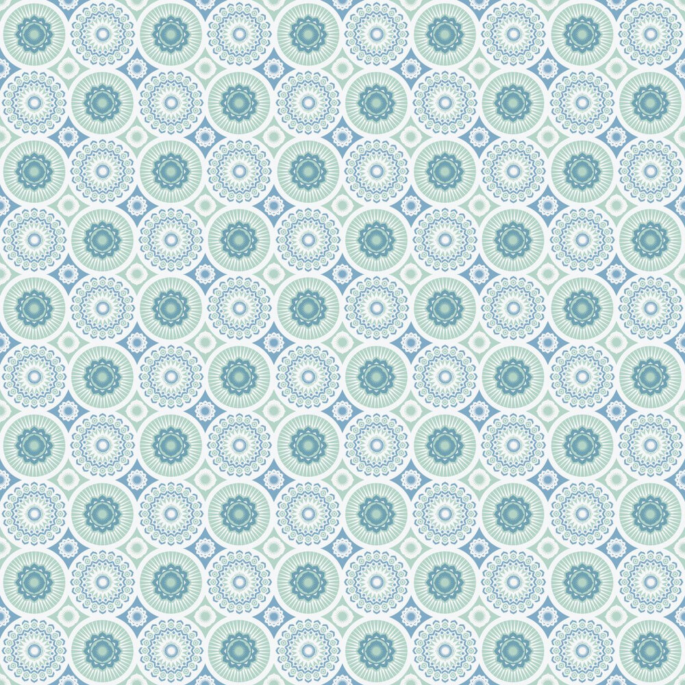 Mini Moderns Darjeeling  Chalkhill Blue Wallpaper - Product code: AZDPT021 Chalkhill