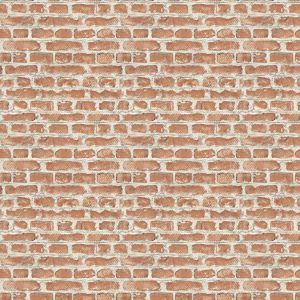 Albany Brooklyn Brick Wallpaper - Product code: 235203