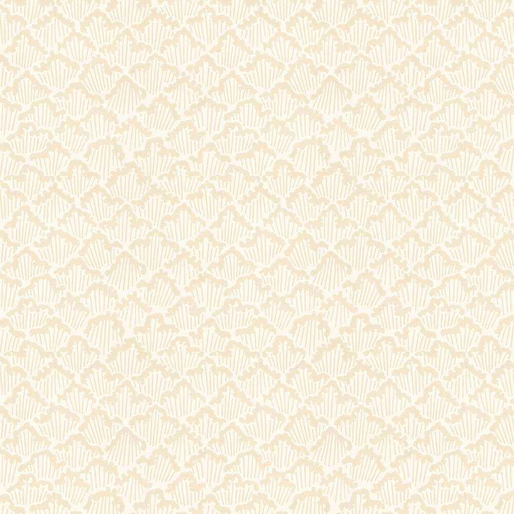 Farrow & Ball Aranami  Cream Wallpaper - Product code: BP 4601