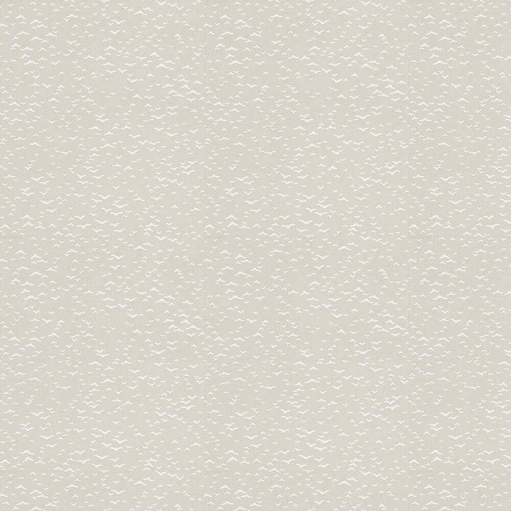 Farrow & Ball Yukutori  Taupe Wallpaper - Product code: BP 4301