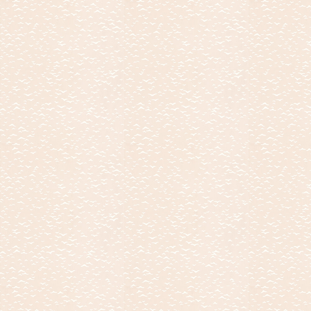 Farrow & Ball Yukutori  Nude Pink Wallpaper - Product code: BP 4302