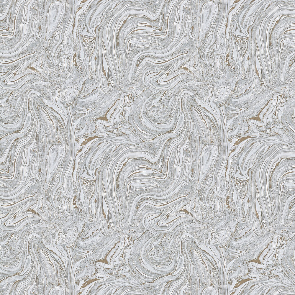 Harlequin Makrana Smoke Wallpaper - Product code: 110916