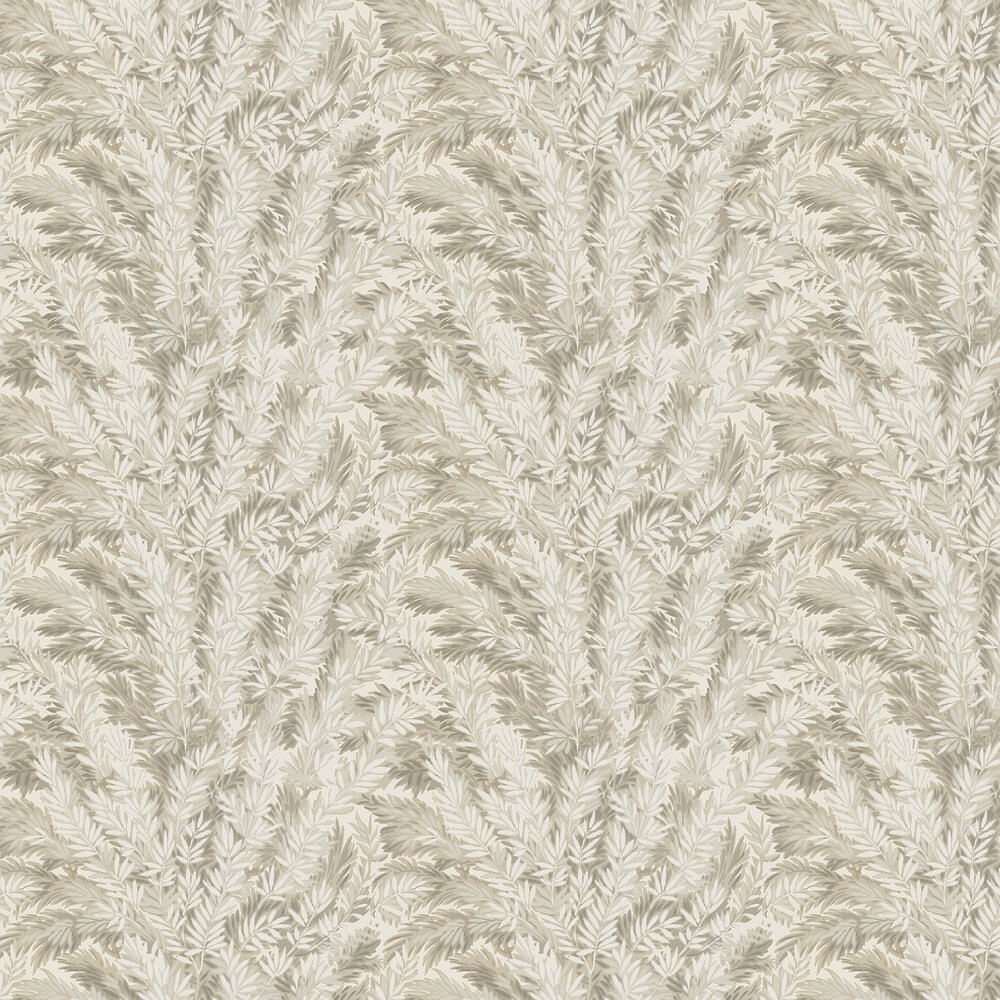 Florencecourt  Wallpaper - Stone - by Cole & Son