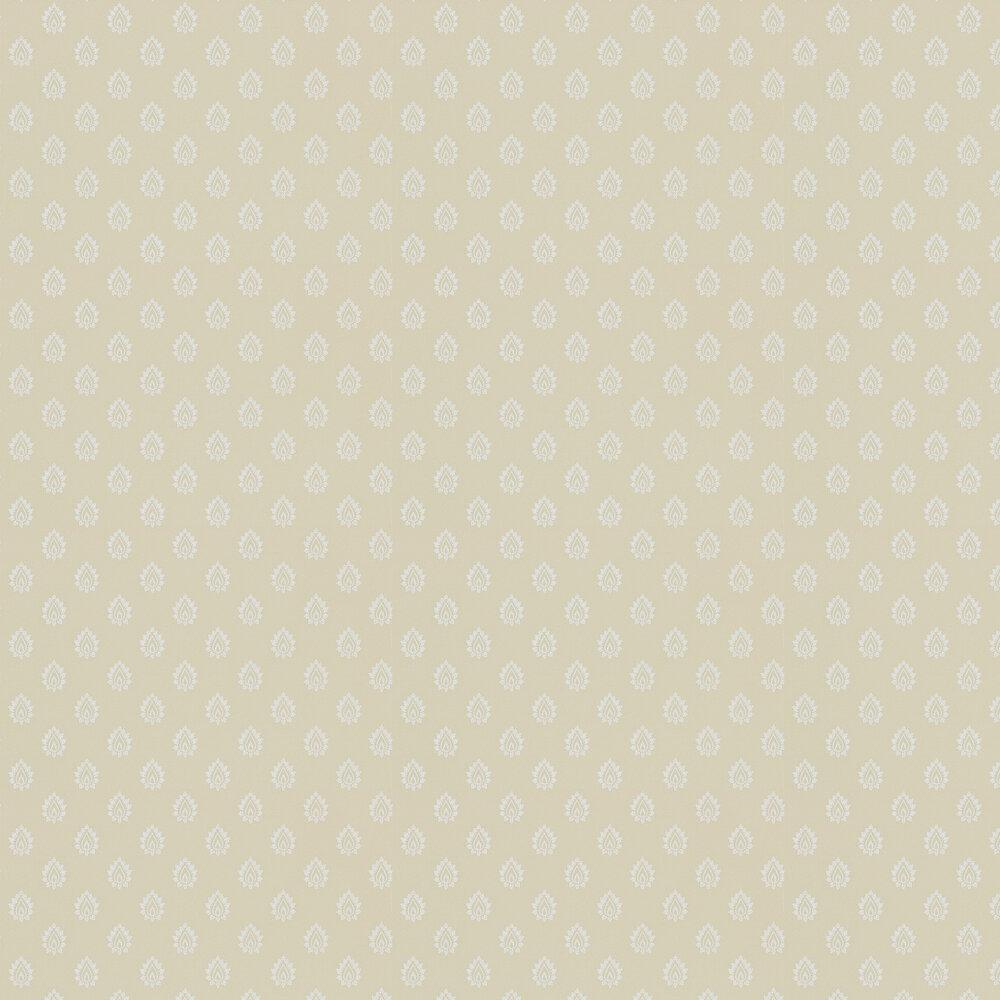 Sanderson Florrie Sand Wallpaper - Product code: 214060