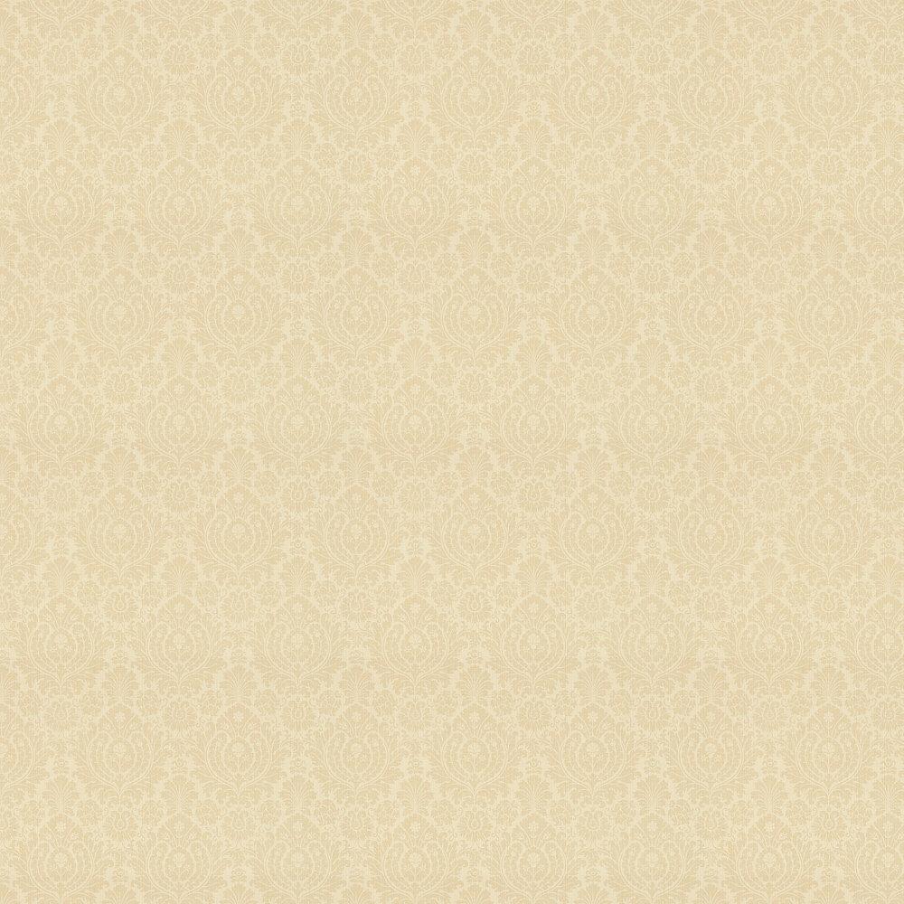 Sanderson Fabienne  Sand Wallpaper - Product code: 214069