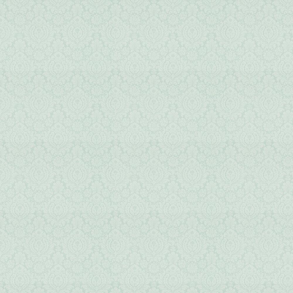 Sanderson Fabienne  Eggshell Wallpaper - Product code: 214071