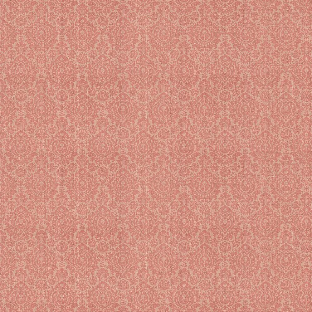 Sanderson Fabienne Russet Wallpaper - Product code: 214072