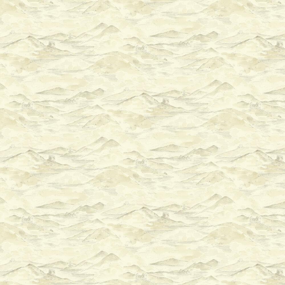 Arthouse Highland  Cream Wallpaper - Product code: 256400