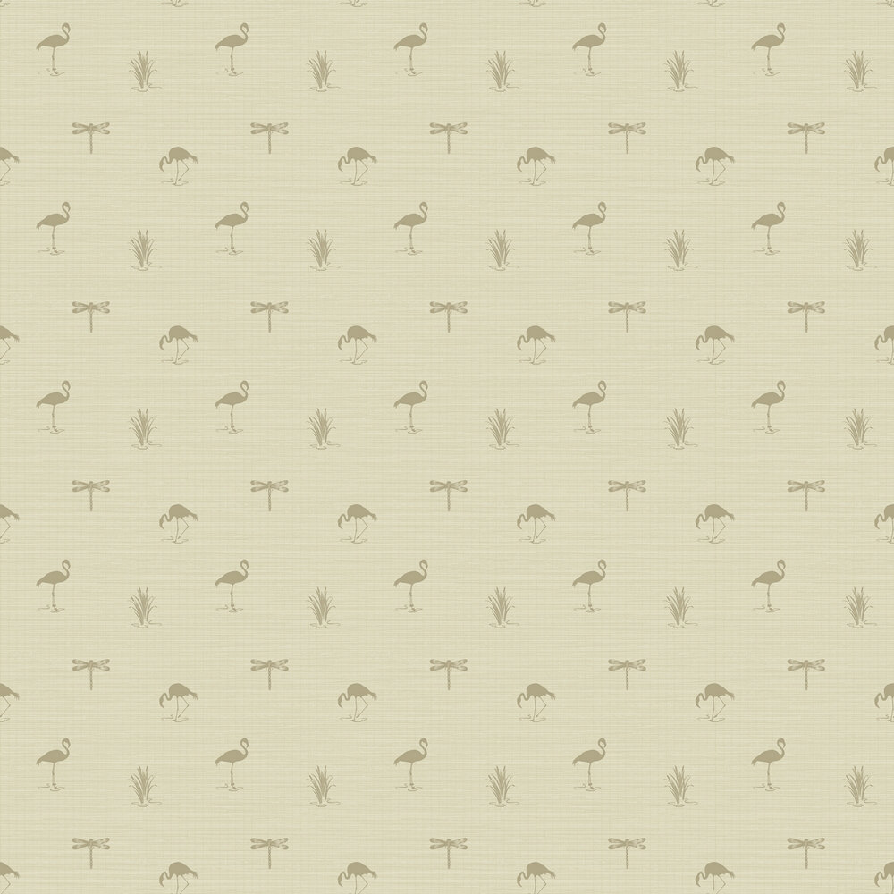 Arthouse Lakeside  Taupe Wallpaper - Product code: 256502