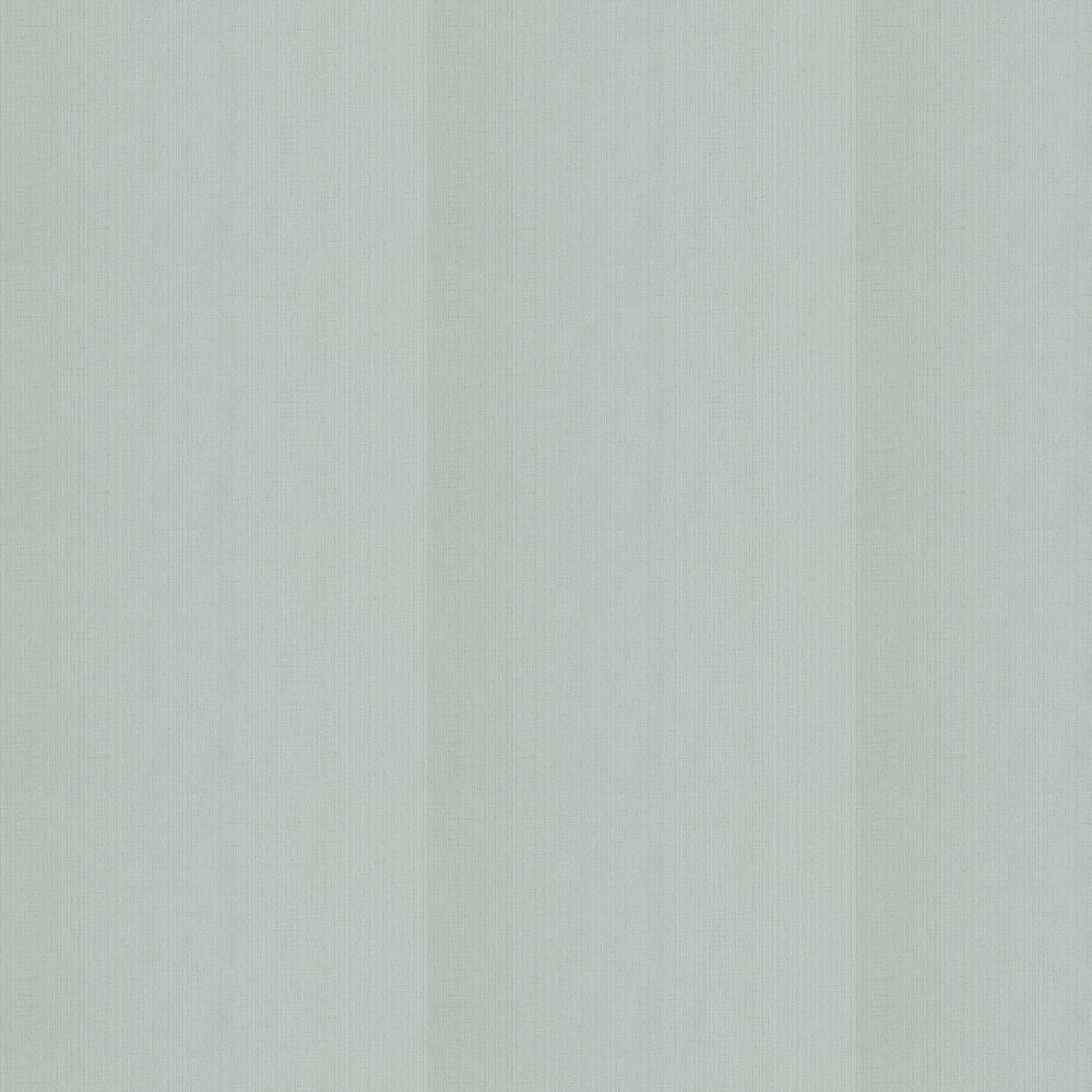Sanderson Fabienne Plain Eggshell Duck Egg Wallpaper - Product code: 214077