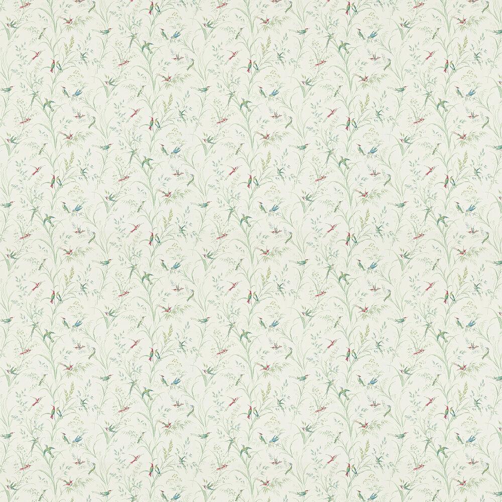 Sanderson Tuileries Willow / Multi Wallpaper - Product code: 214081