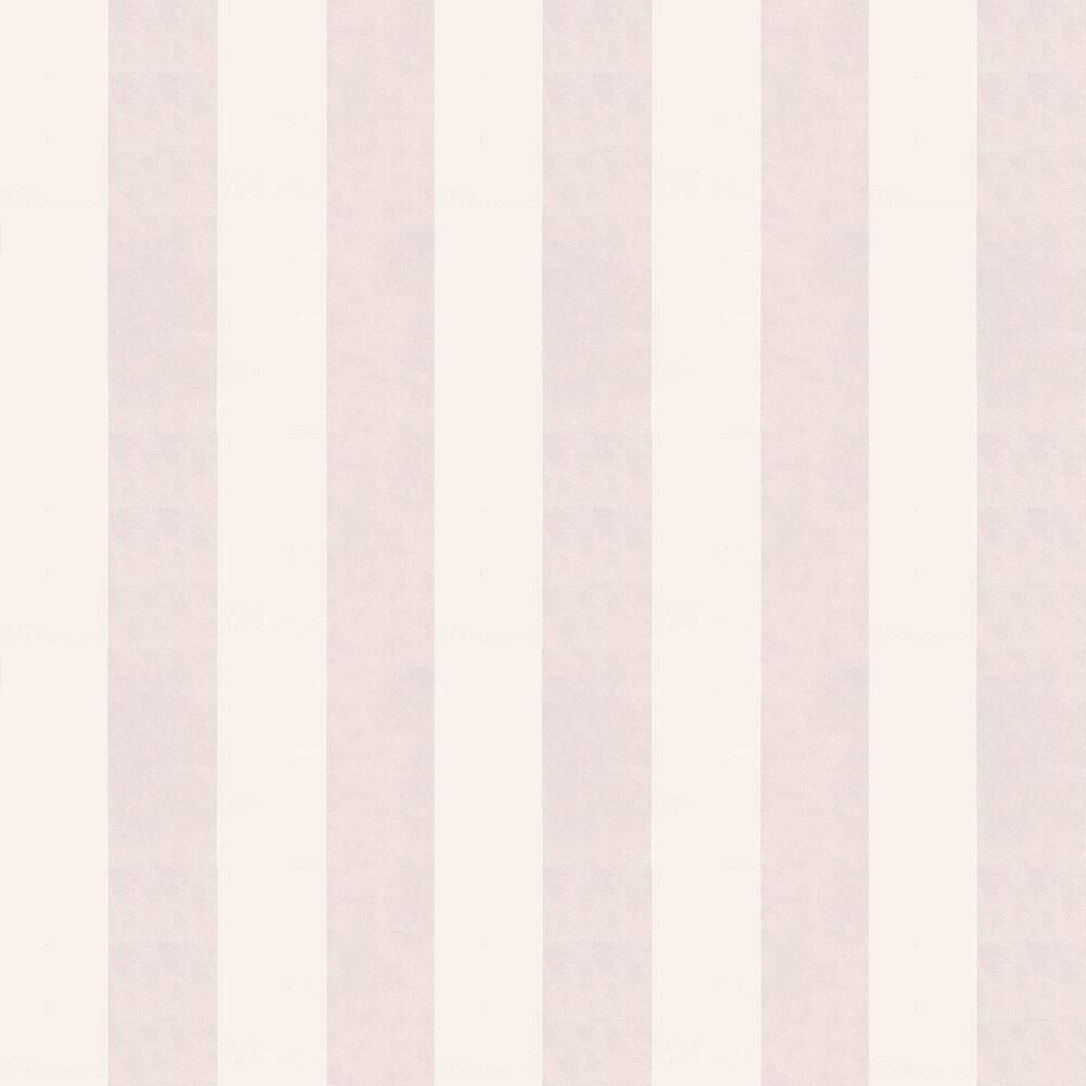 Coordonne Aquarela Stripe Pink Pink / White Wallpaper - Product code: 3400061