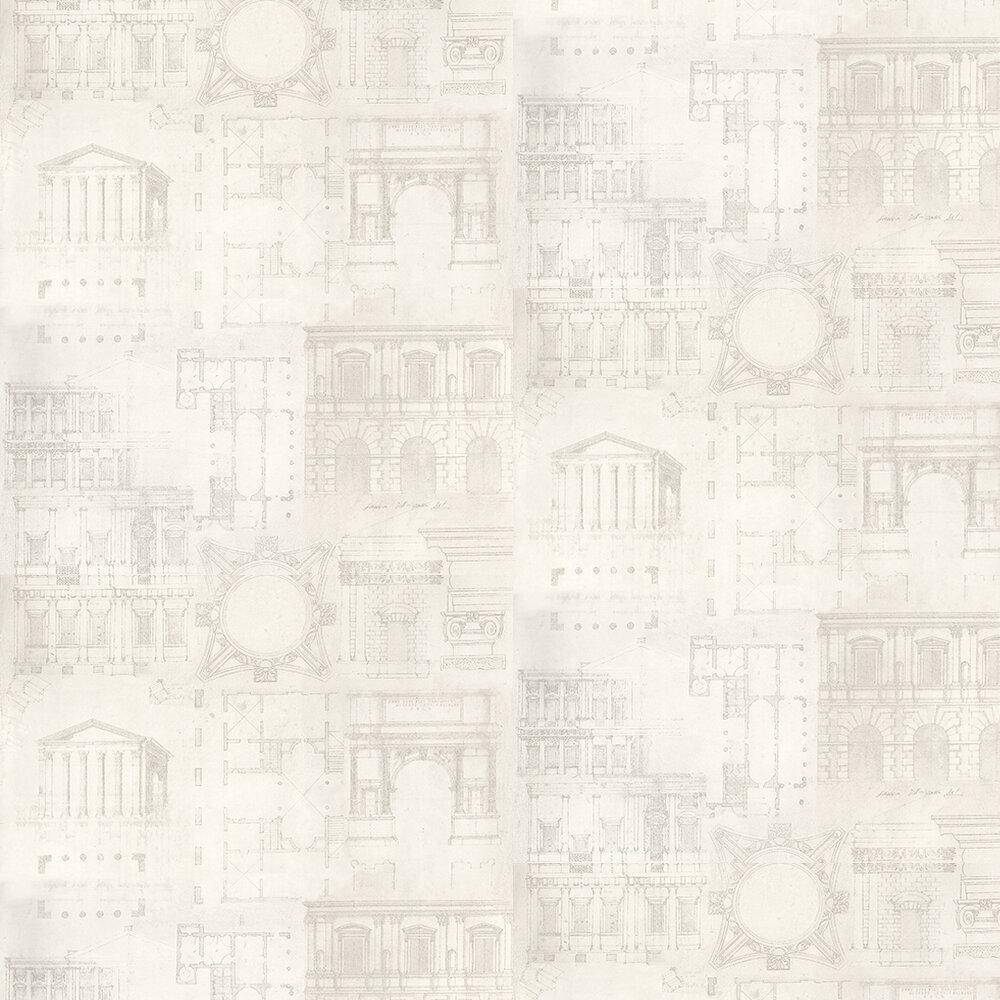 Andrew Martin Augustus Stone Wallpaper - Product code: AG01 - Stone