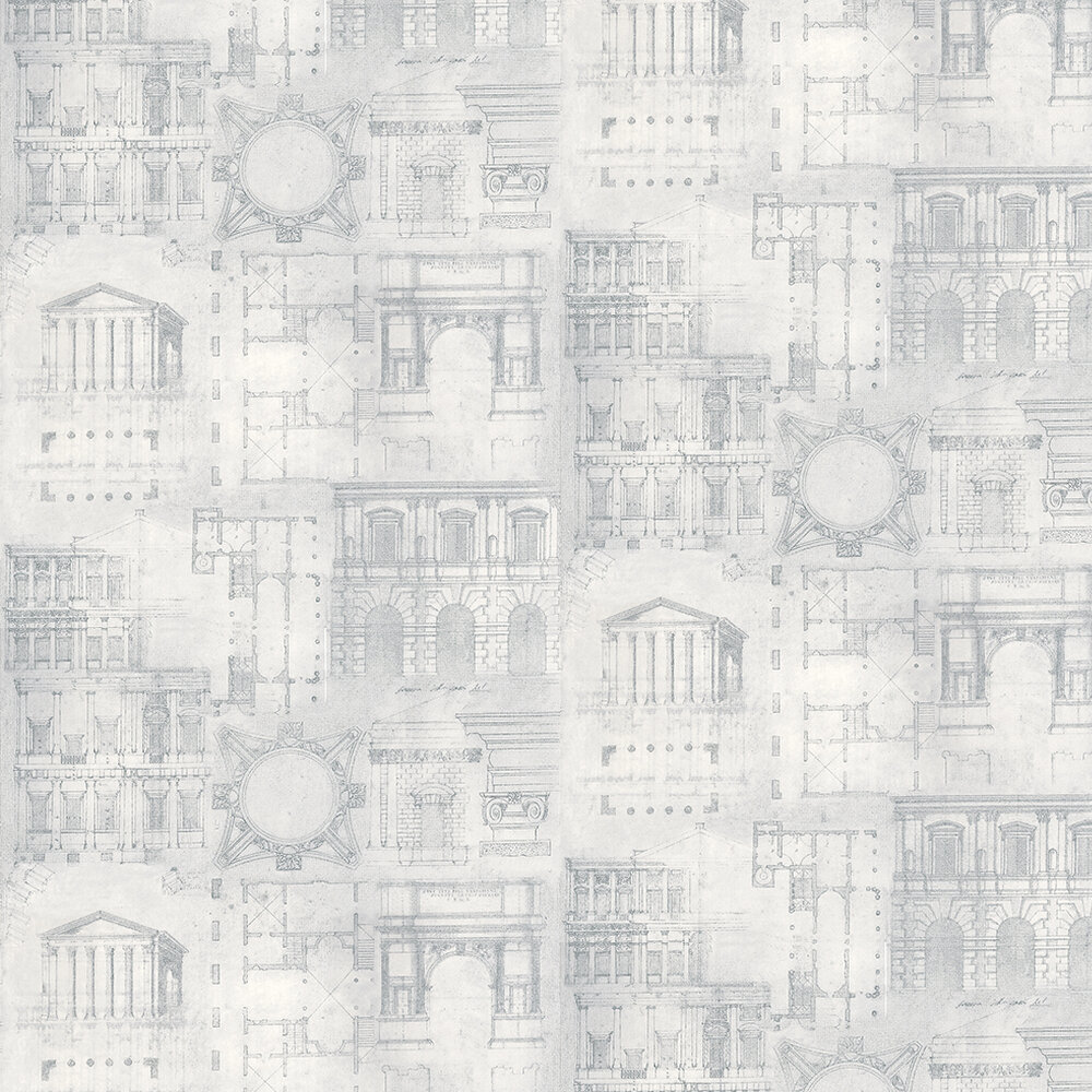 Andrew Martin Augustus Storm Wallpaper - Product code: AG03 - Storm