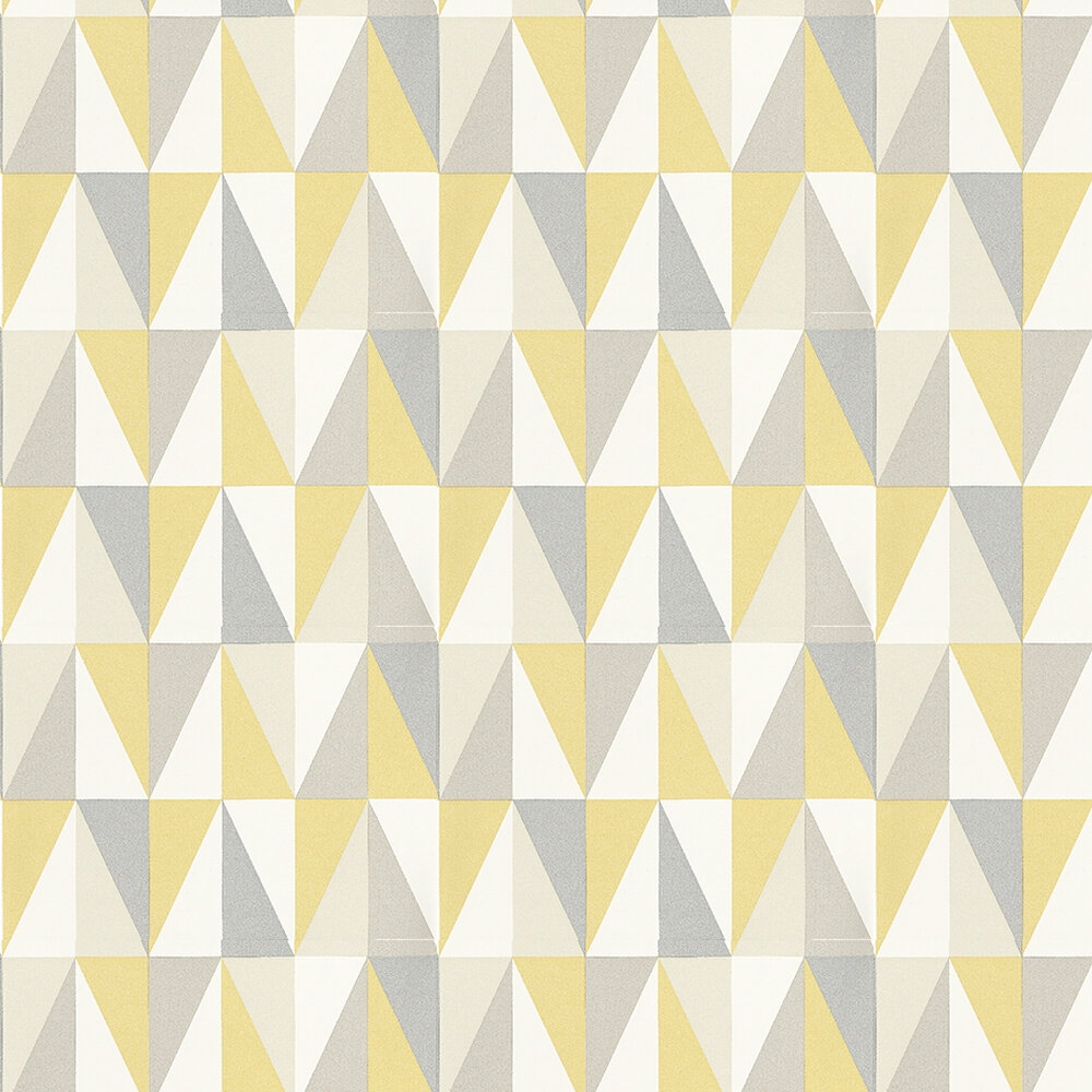 Prestigious Remix  Sunshine Wallpaper - Product code: 1625/503