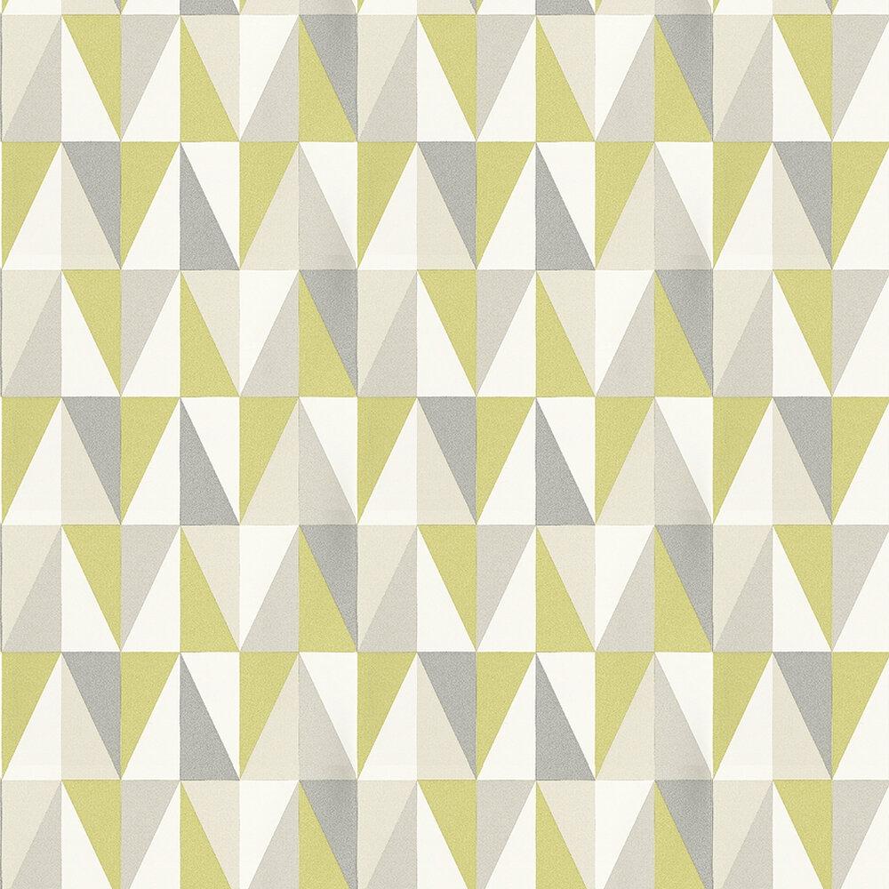 Remix  Wallpaper - Zest - by Prestigious