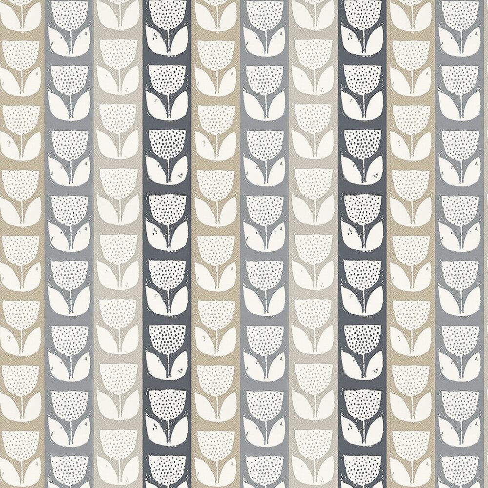 Prestigious Evie  Luxe Wallpaper - Product code: 1630/276