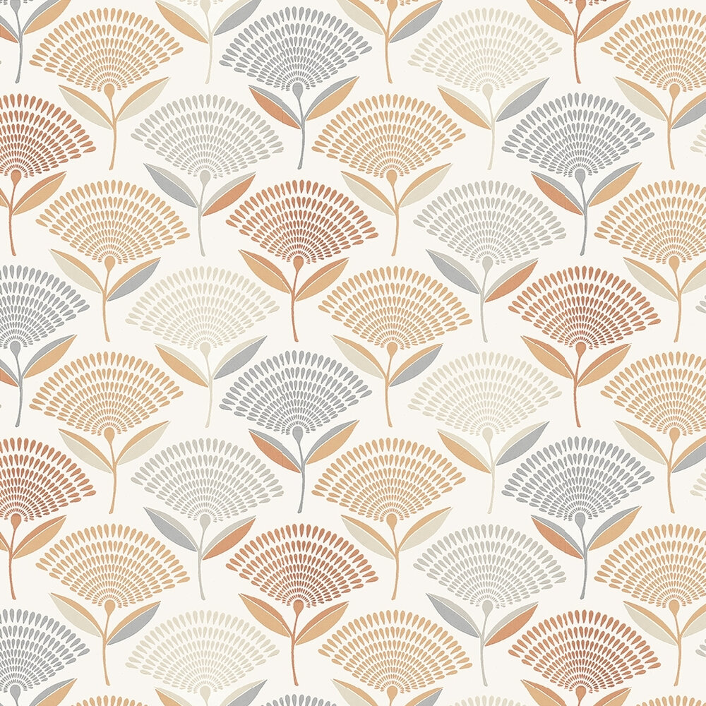 Prestigious Calia  Mango Wallpaper - Product code: 1622/402