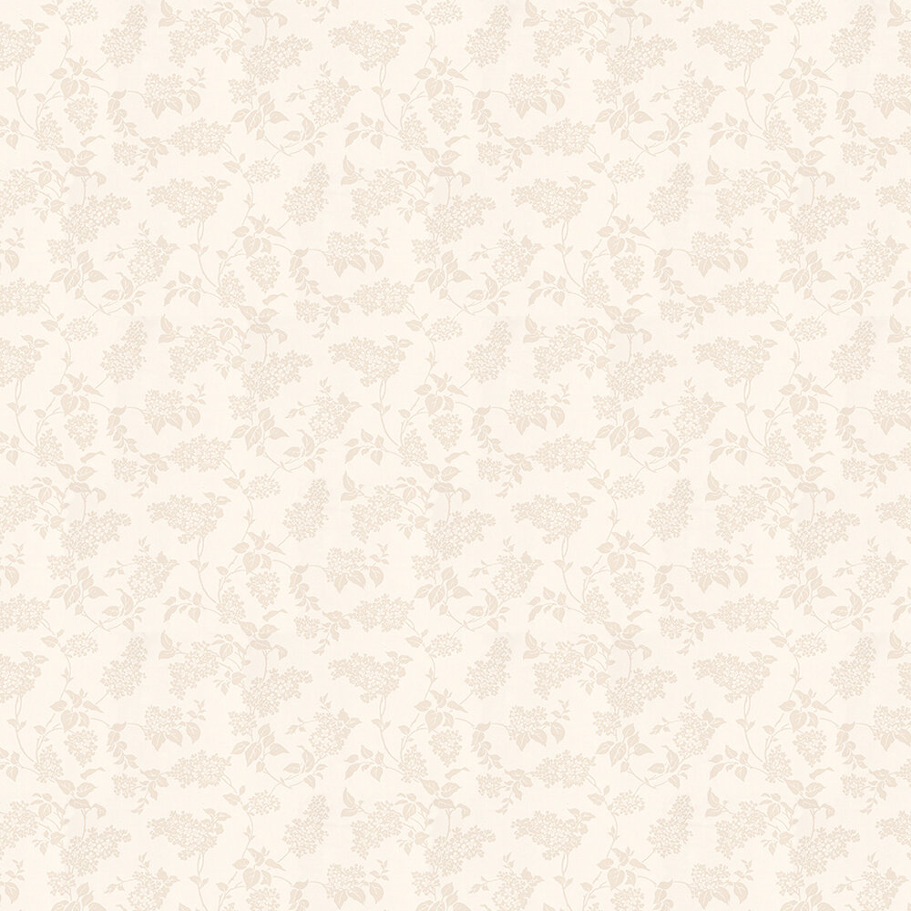 Laura Ashley Lilac  Dark Linen Wallpaper - Product code: 3410399