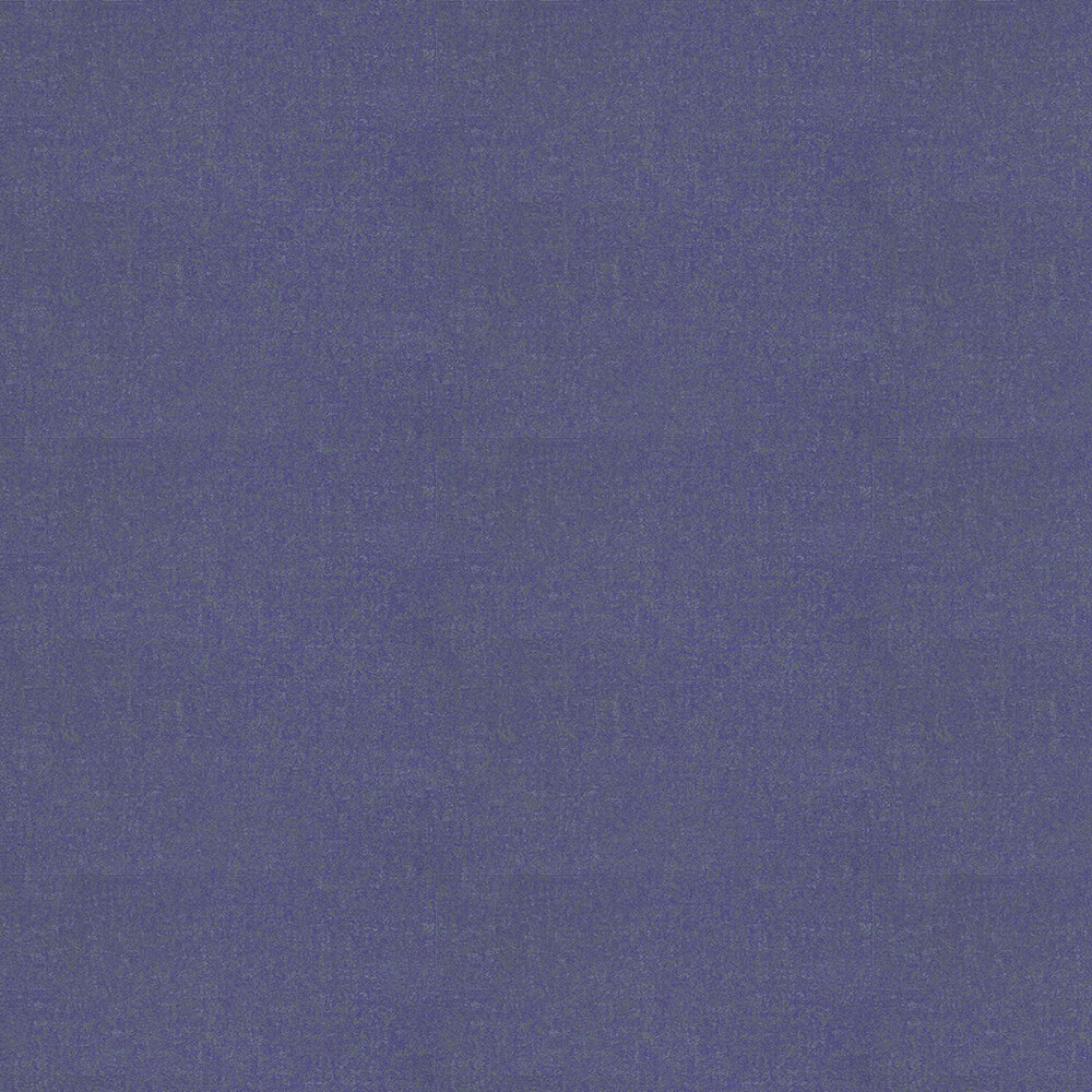 Casamance Vitalite Blue Rich Blue / Grey Wallpaper - Product code: 7253 0728