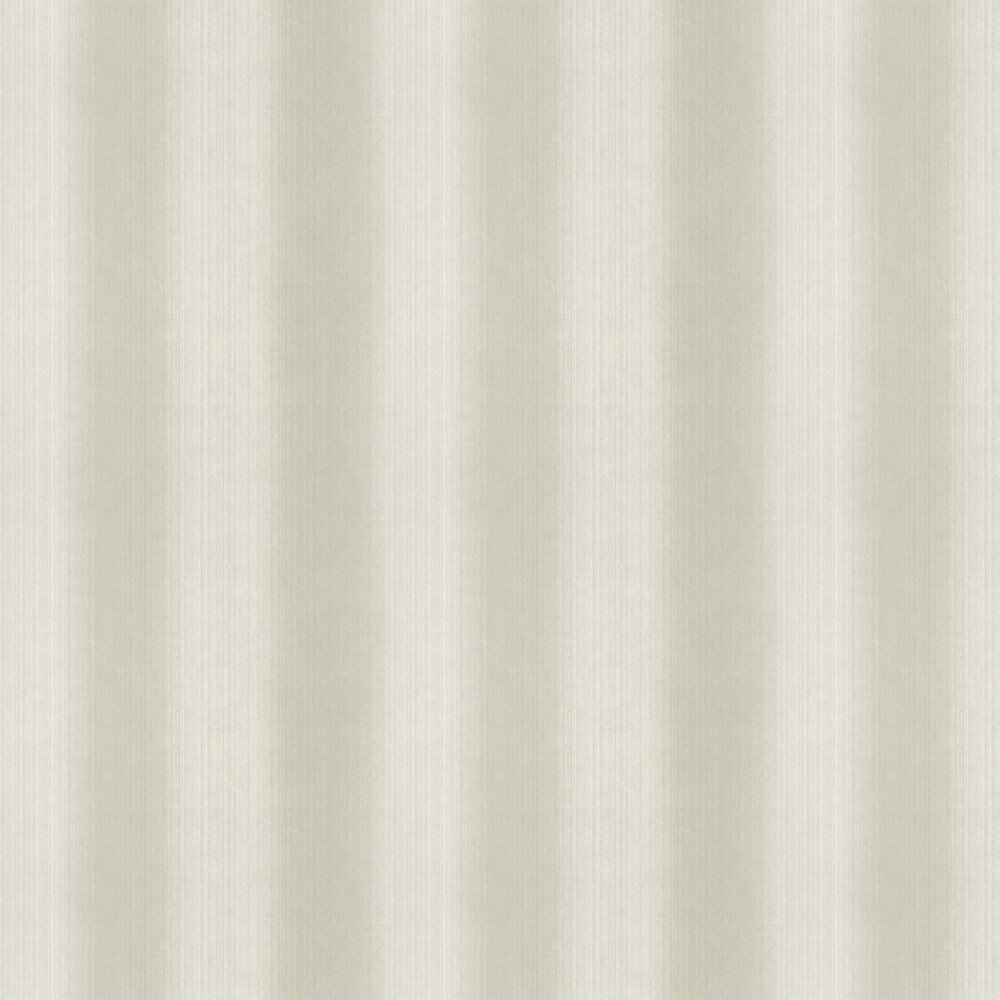 Langdale Ombre Texture Wallpaper - Stone - by G P & J Baker