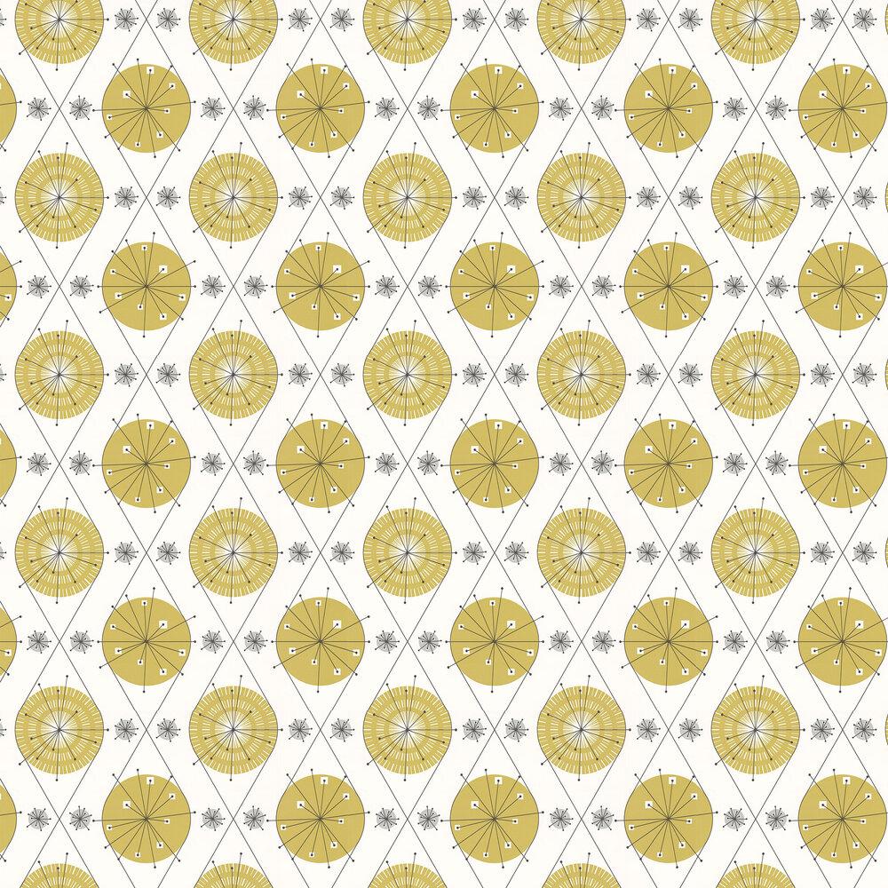Layla Faye Botanical Bursts  Light Autumn Wallpaper - Product code: LF1005