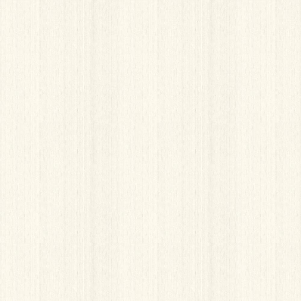 Strie Texture Wallpaper - Ivory - by G P & J Baker