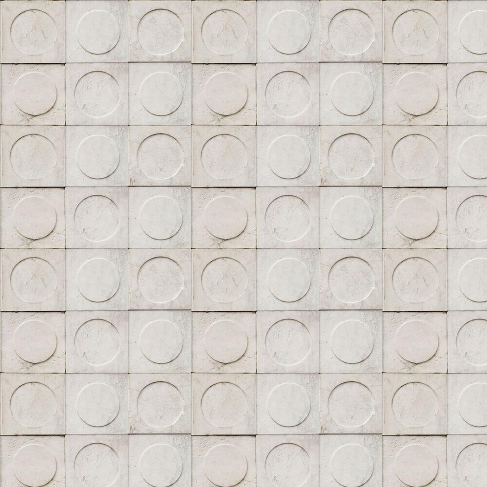 Paris Marble Wallpaper - by Ella Doran