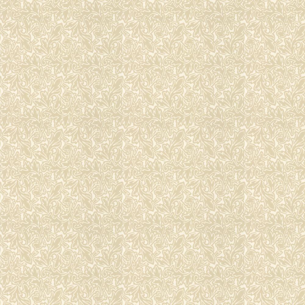 Farrow & Ball Feuille  Cream Wallpaper - Product code: BP 4901