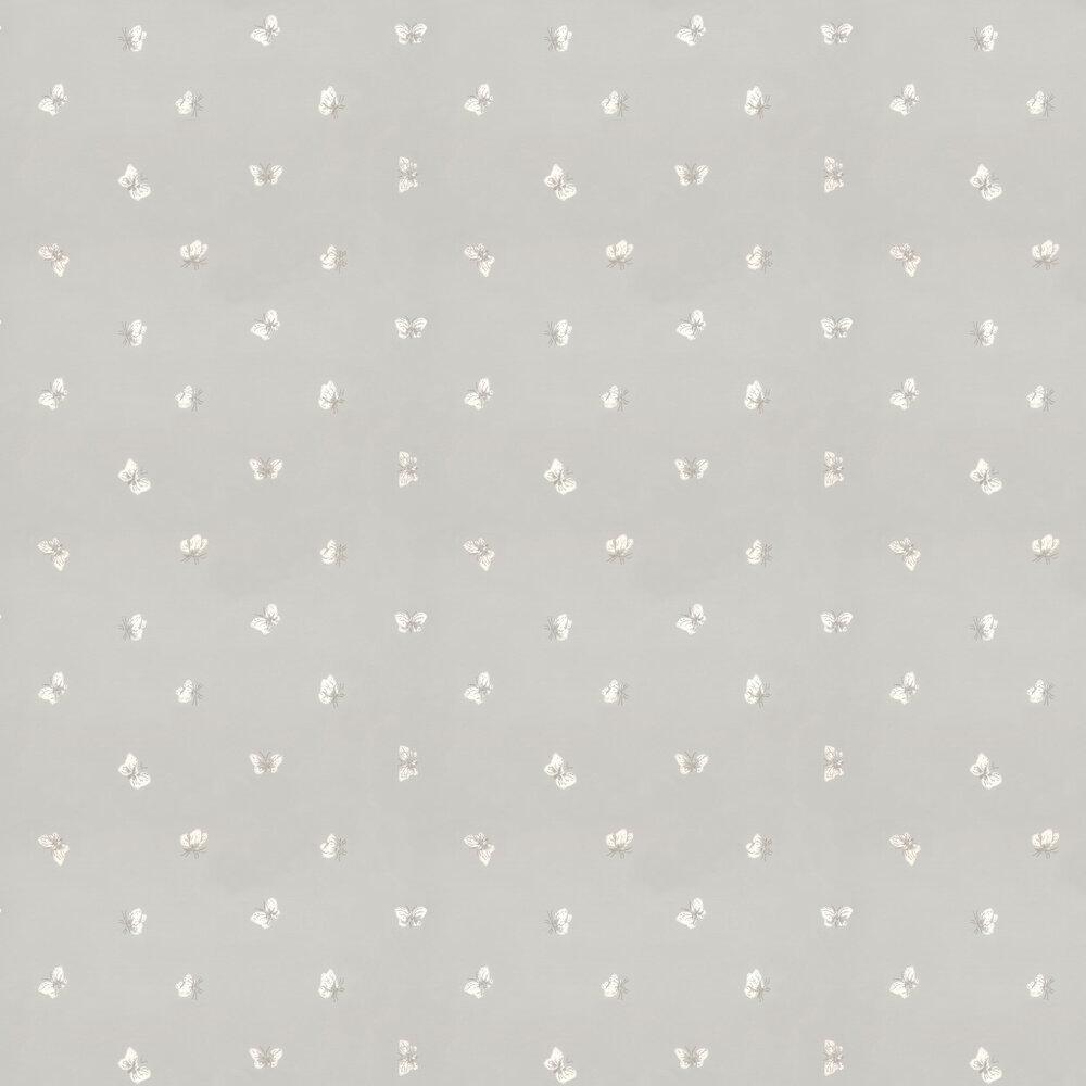 Cole & Son Peaseblossom Grey Wallpaper - Product code: 103/10034
