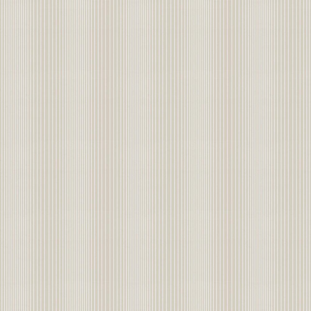 Ombre Plain Wallpaper - Seashell - by Little Greene