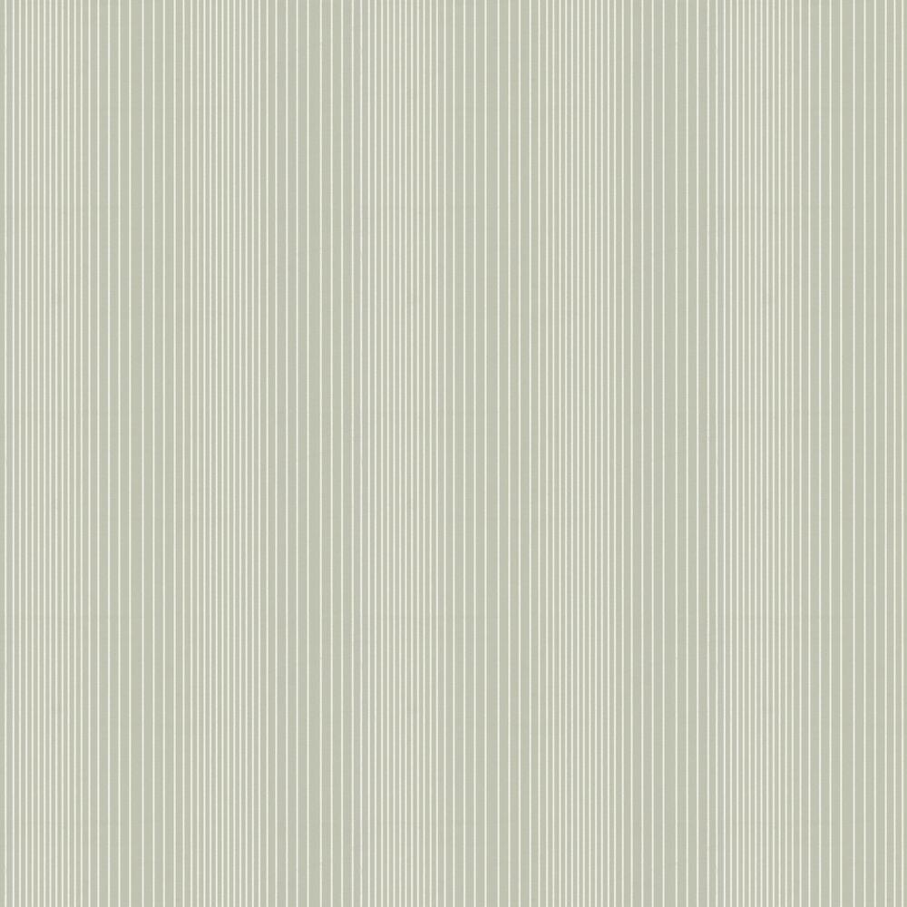 Ombre Plain Wallpaper - Salix - by Little Greene