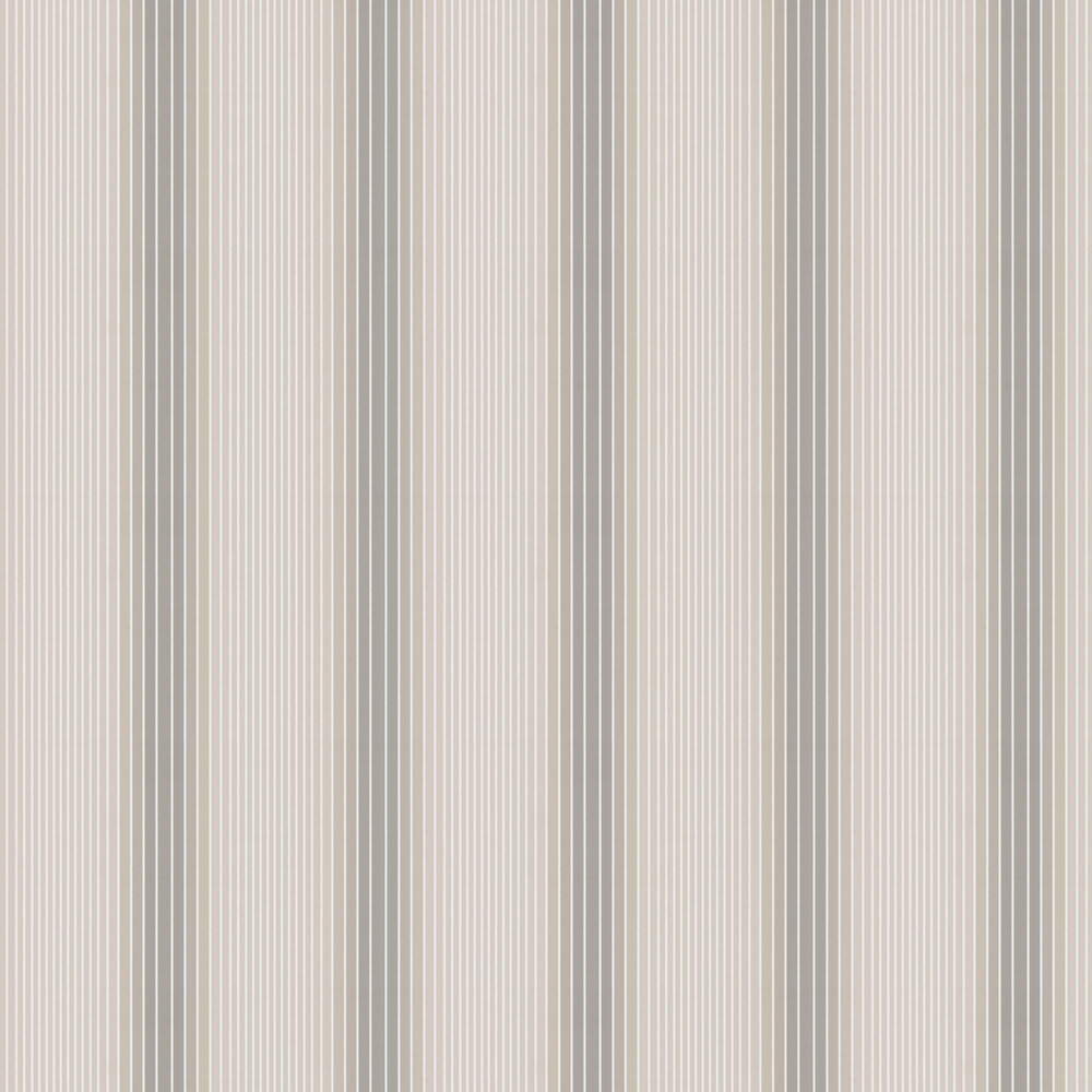 Little Greene Ombre Stripe Soapstone & Doric Wallpaper - Product code: 0286OSSOAPS