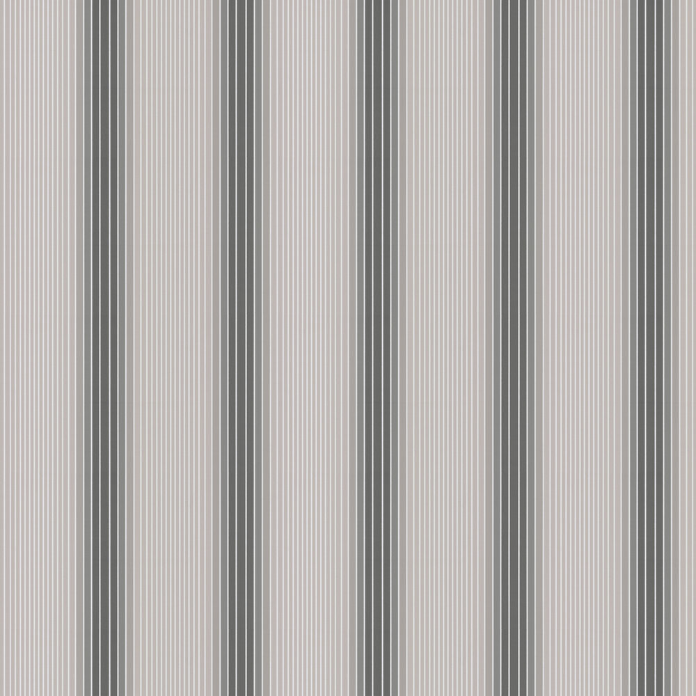 Little Greene Ombre Stripe Scree & Harbour Wallpaper - Product code: 0286OSSCREE