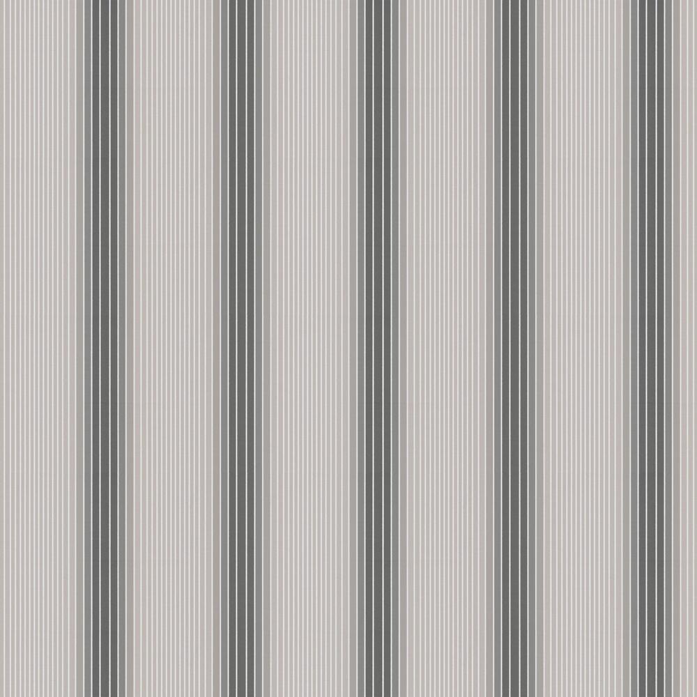 Ombre Stripe Wallpaper - Scree & Harbour - by Little Greene