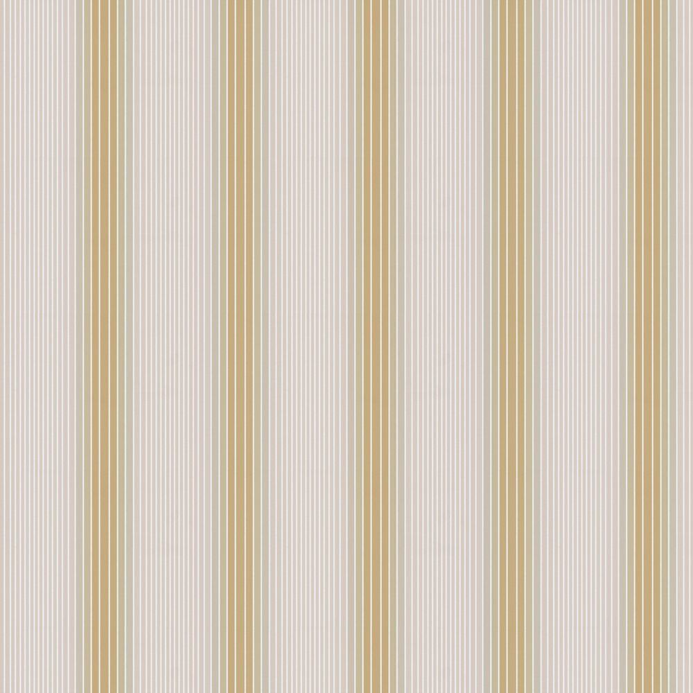 Ombre Stripe Wallpaper - Lichen & Doric - by Little Greene