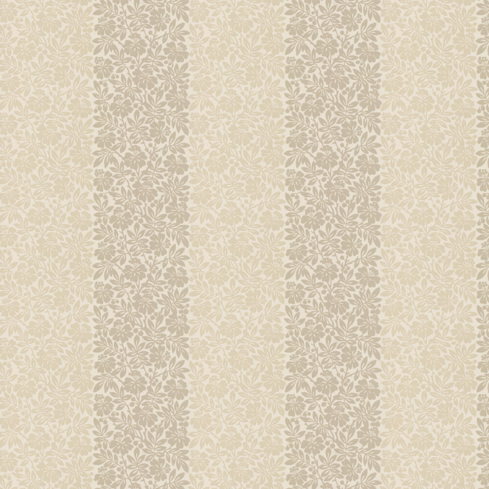 Carlisle Street Wallpaper - Solstice - by Little Greene