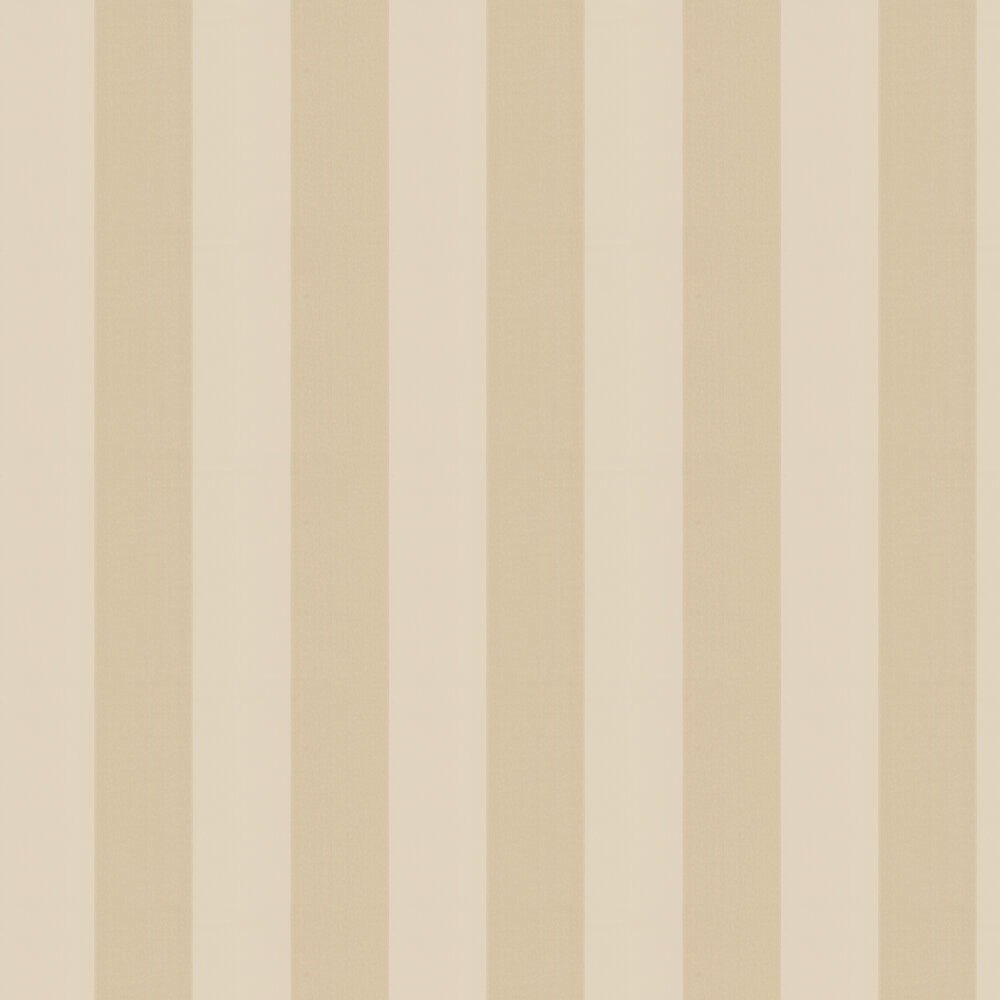Broad Stripe Wallpaper - Column - by Little Greene