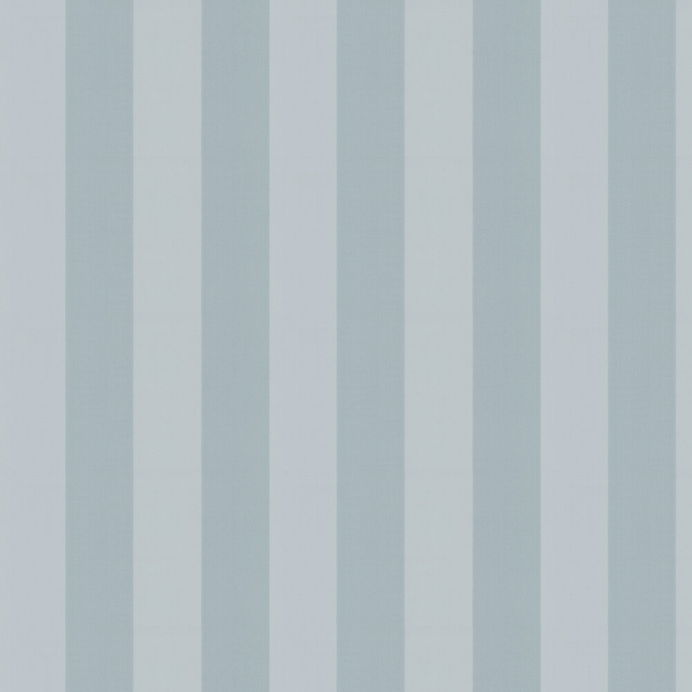 Little Greene Broad Stripe Fontana Wallpaper - Product code: 0286BSFONTA