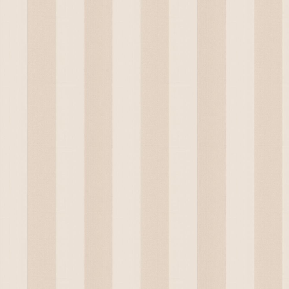 Broad Stripe Wallpaper - Calcare - by Little Greene