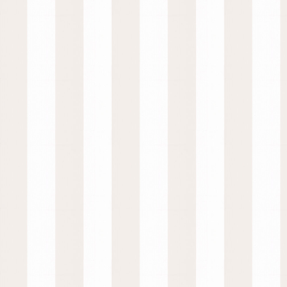 Little Greene Broad Stripe Icing Wallpaper - Product code: 0286BSICING