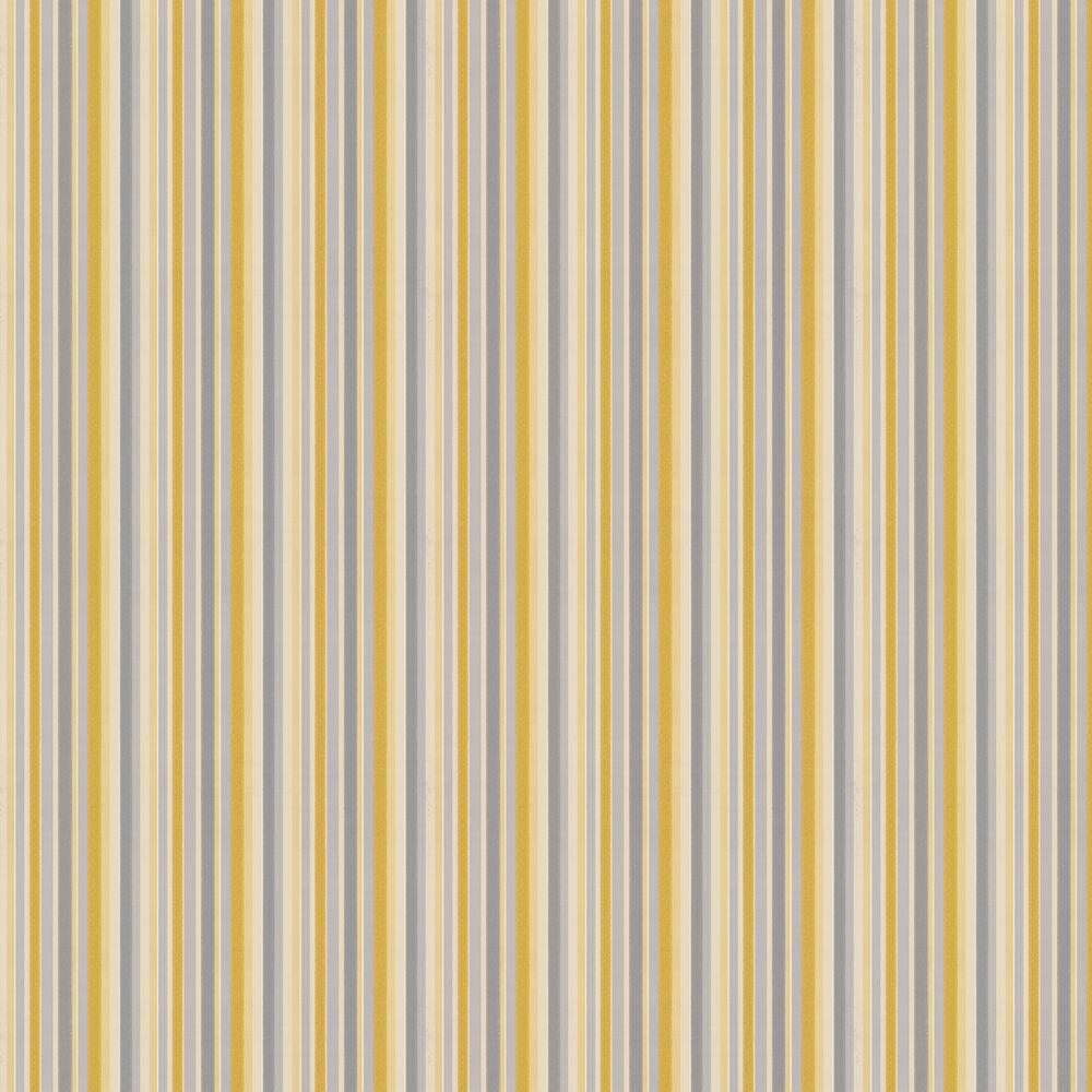 Little Greene Tailor Stripe Corn Wallpaper - Product code: 0286TACORNZ