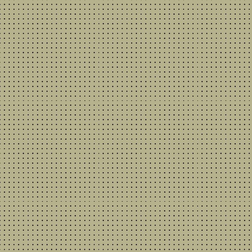 Peggy Wallpaper - British Lichen - by Mini Moderns