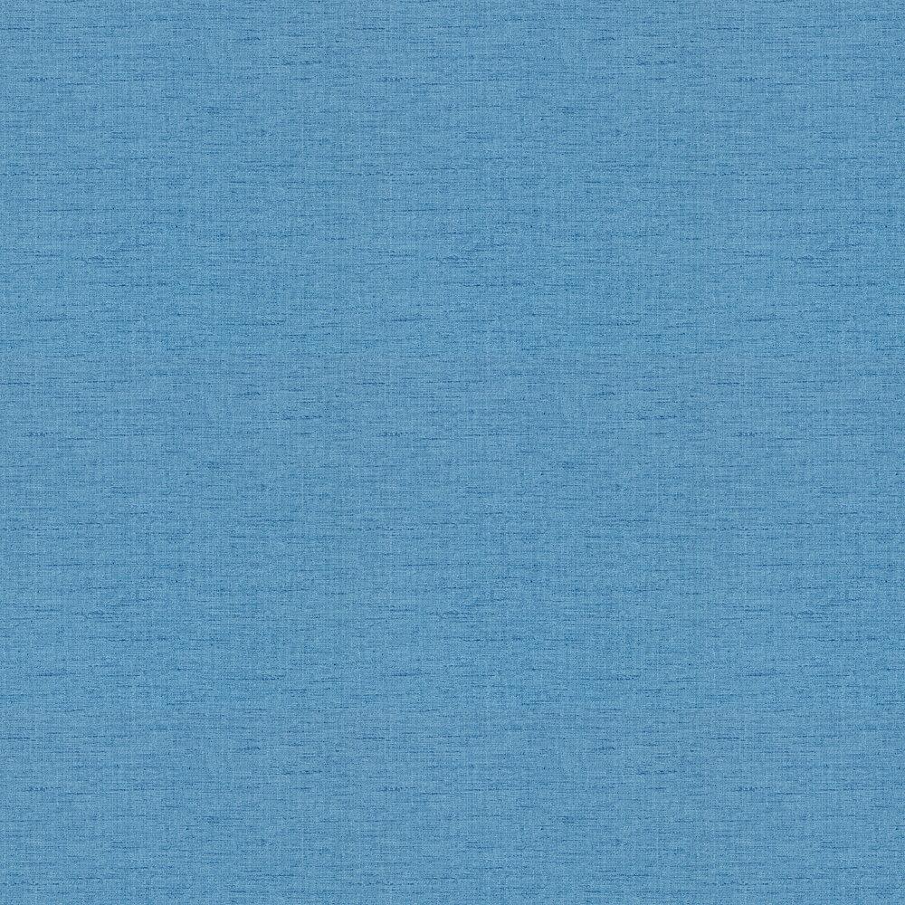 Raya Wallpaper - Blueberry - by Harlequin