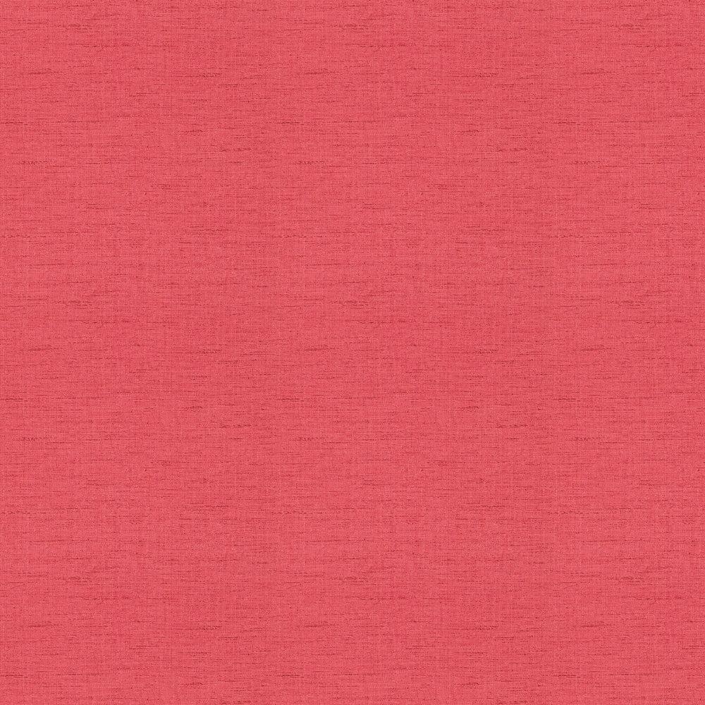 Raya Wallpaper - Raspberry - by Harlequin
