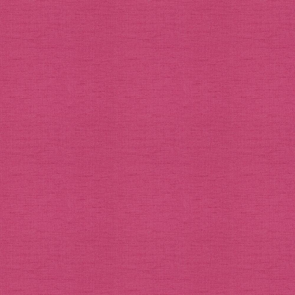 Raya Wallpaper - Flamingo - by Harlequin