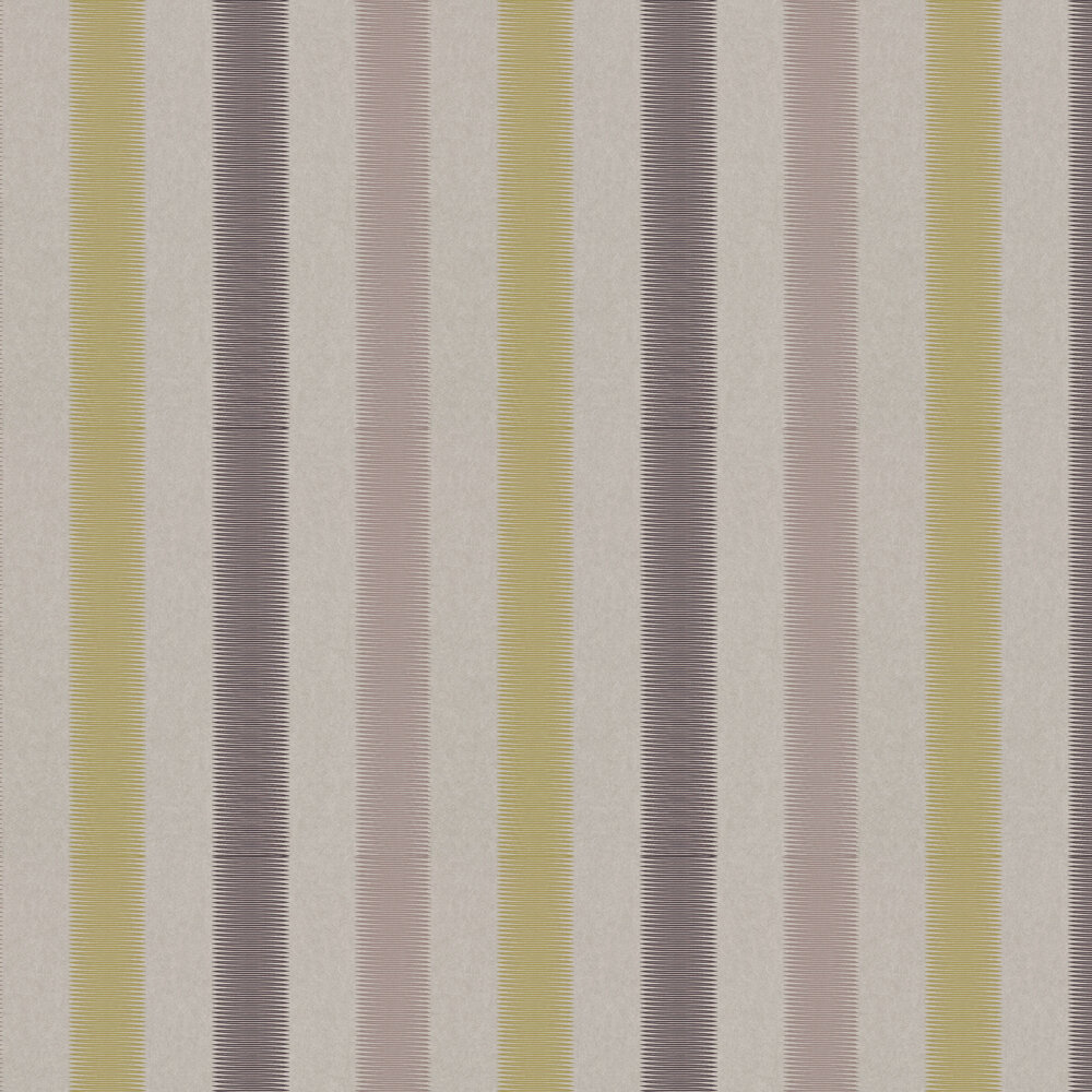 Tambo Wallpaper - Olive - by Harlequin